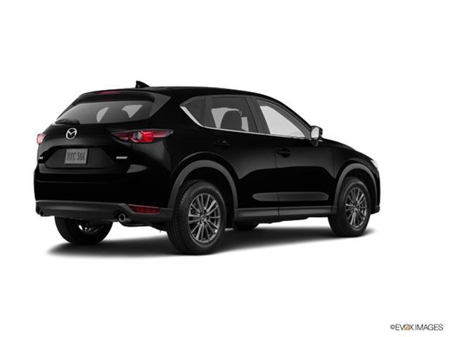 New Car 2019 MAZDA CX-5 Touring