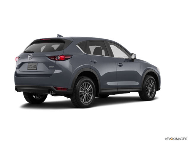 New Car 2017 Mazda CX-5 Touring