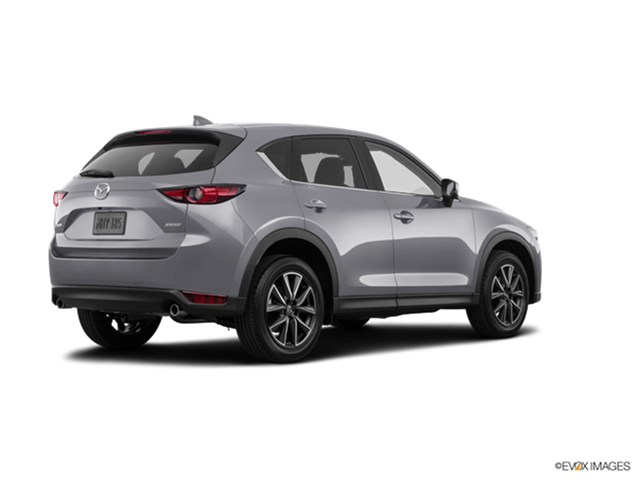 New Car 2019 MAZDA CX-5 Grand Touring