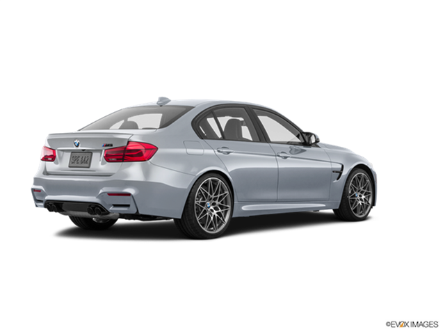 New Car 2017 BMW M3