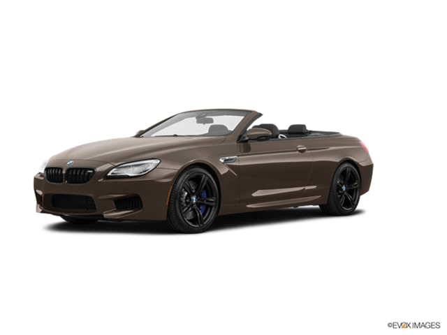 Top Consumer Rated Convertibles of 2017 - 2017 BMW M6