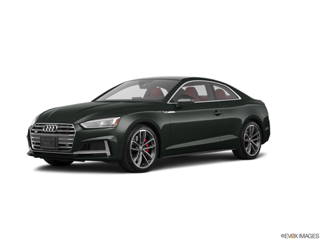 Top Expert Rated Luxury Vehicles of 2018 - 2018 Audi S5