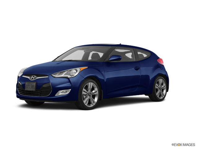 Best Safety Rated Coupes of 2017 - 2017 Hyundai Veloster