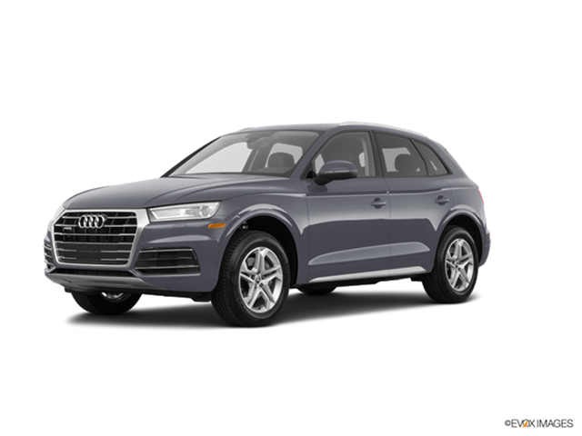 2018 Audi Q5 Prestige New Car Prices Kelley Blue Book