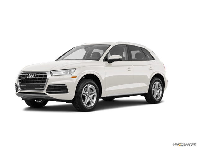 Audi Q New And Used Audi Q Vehicle Pricing Kelley Blue Book - Audi car lowest model price