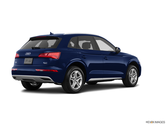 New Car 2018 Audi Q5 Prestige