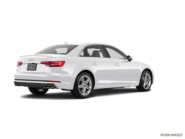 New Car 2018 Audi S4 Premium Plus