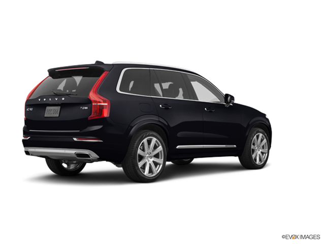 New Car 2018 Volvo XC90 T8 Excellence