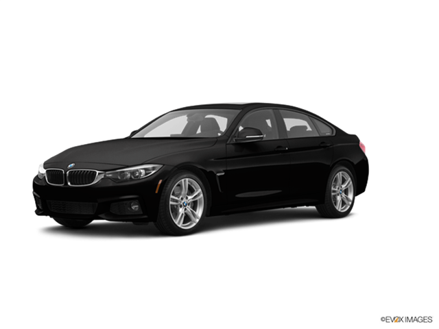 2019 Bmw 4 Series 430i Xdrive Gran Coupe New Car Prices Kelley