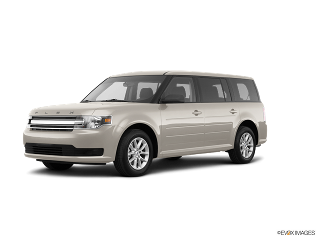 2018 ford flex sel ratings kelley blue book. Black Bedroom Furniture Sets. Home Design Ideas