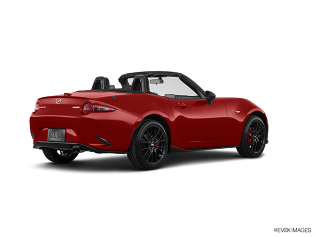 New Car 2018 MAZDA MX-5 Miata Club