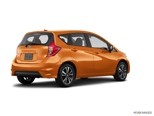 New Car 2017 Nissan Versa Note SR