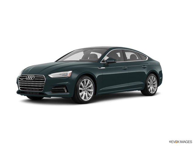 Top Expert Rated Sedans of 2018 - 2018 Audi A5