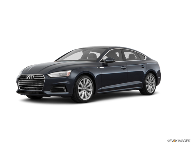 Top Expert Rated Hatchbacks of 2018 - 2018 Audi A5