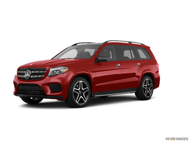 Highest Horsepower Crossovers of 2018 - 2018 Mercedes-Benz GLS