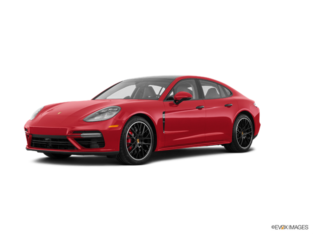 New Car 2018 Porsche Panamera Turbo S E-Hybrid Executive