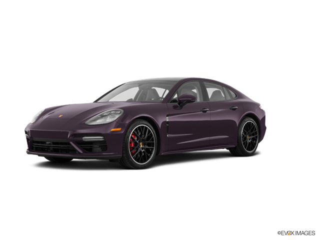 Highest Horsepower Electric Cars of 2018 - 2018 Porsche Panamera