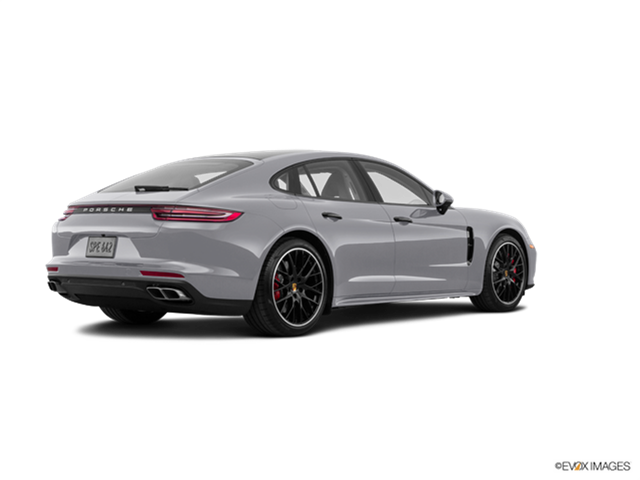 New Car 2018 Porsche Panamera Turbo S E-Hybrid