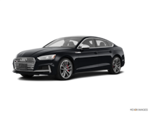 New Car 2019 Audi S5 Premium Plus