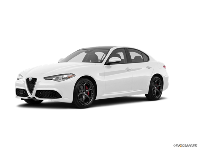 2018 alfa romeo giulia ti new car prices kelley blue book. Black Bedroom Furniture Sets. Home Design Ideas