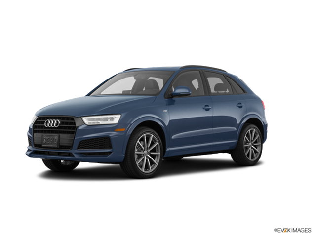 Top Consumer Rated SUVs of 2018