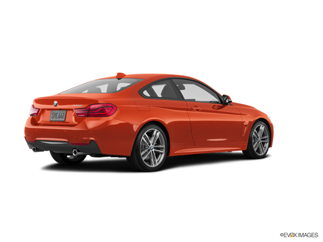 New Car 2019 BMW 4 Series 440i