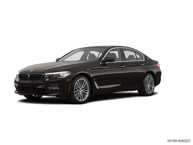 New Car 2018 BMW 5 Series 530e iPerformance