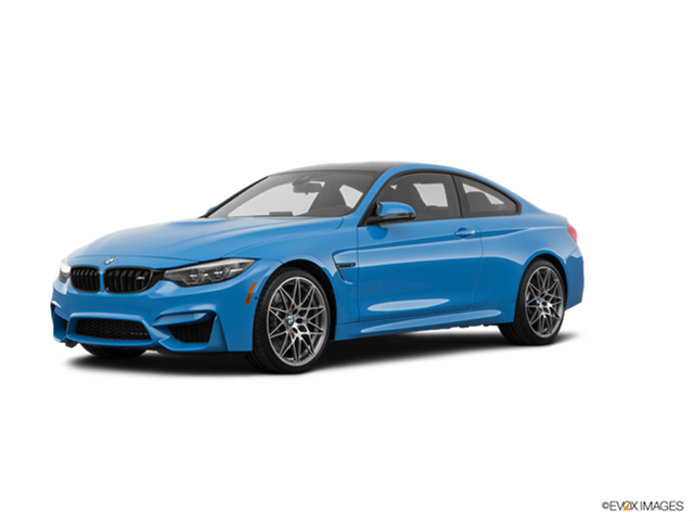 Top Expert Rated Coupes of 2018