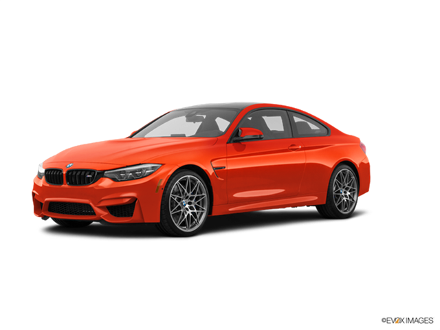 Most Popular Coupes of 2018 - 2018 BMW M4