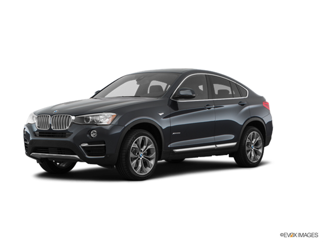 Top Consumer Rated Crossovers of 2018 - 2018 BMW X4