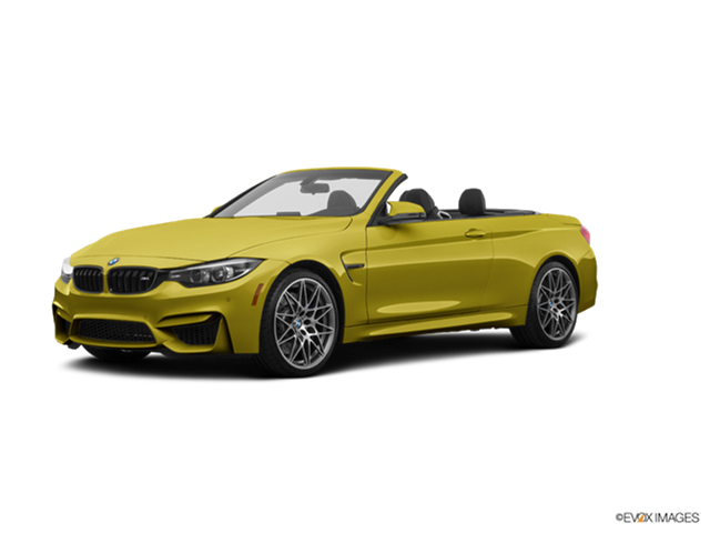 Top Consumer Rated Convertibles of 2018 - 2018 BMW M4