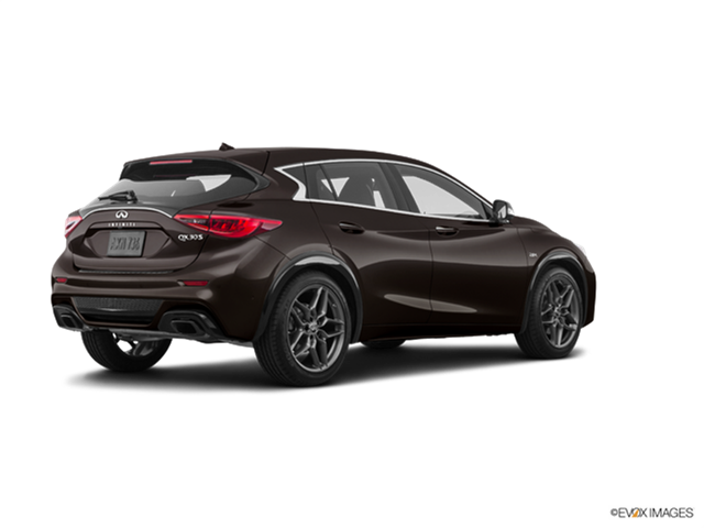 New Car 2018 INFINITI QX30 Sport (2018.5)