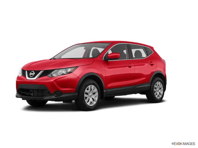 Top Consumer Rated SUVs of 2018 - 2018 Nissan Rogue Sport