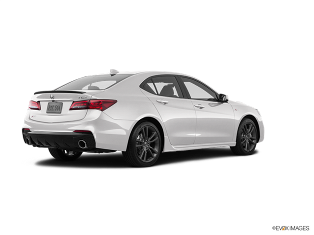 New Car 2019 Acura TLX 2.4 w/Technology Pkg & A-SPEC Pkg