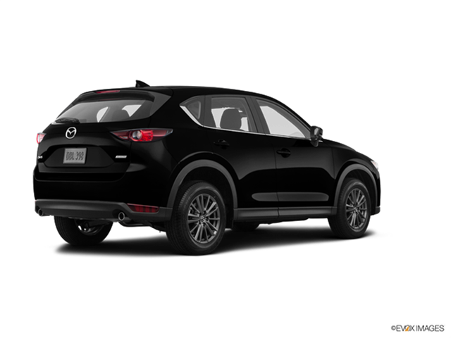 New Car 2017 Mazda CX-5 Sport