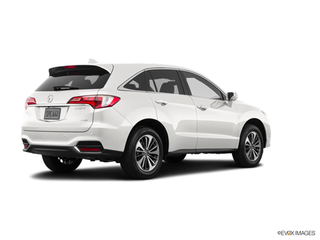 2018 acura rdx new car prices kelley blue book. Black Bedroom Furniture Sets. Home Design Ideas