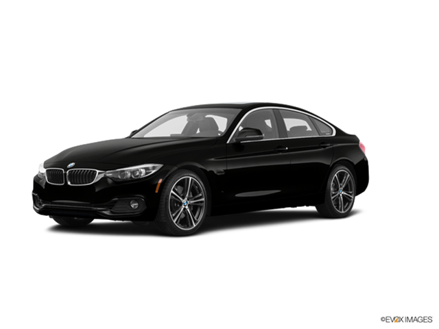 New Car 2019 BMW 4 Series 440i Gran Coupe