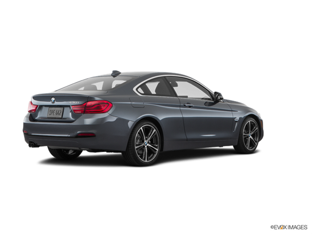 New Car 2018 BMW 4 Series 430i xDrive