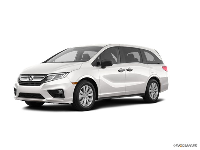 honda odyssey pricing ratings reviews kelley blue book. Black Bedroom Furniture Sets. Home Design Ideas