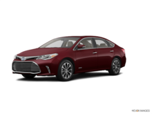 New Car 2018 Toyota Avalon Hybrid XLE Premium