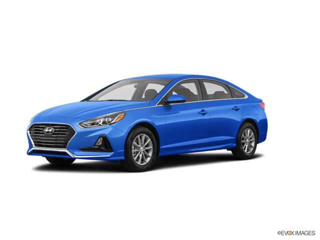 New Car 2019 Hyundai Sonata SE