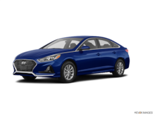 New Car 2019 Hyundai Sonata Eco