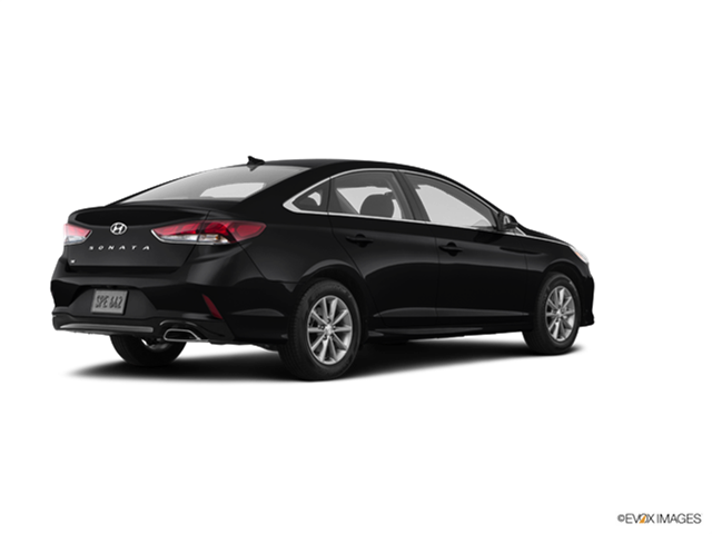 2019 Hyundai Sonata Se New Car Prices Kelley Blue Book