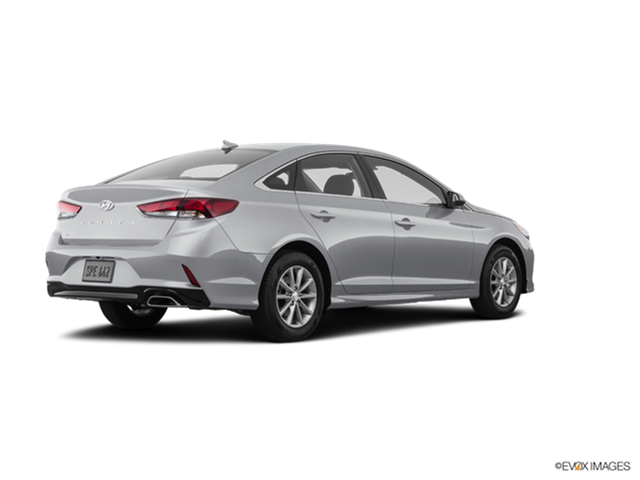 New Car 2018 Hyundai Sonata SE
