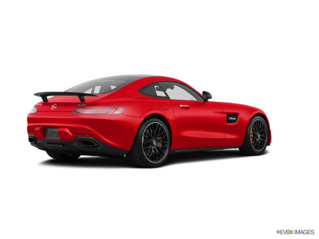 New Car 2018 Mercedes-Benz Mercedes-AMG GT S