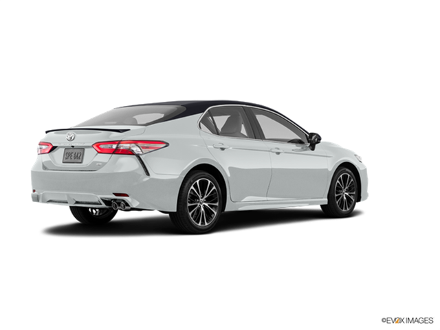 2018 Toyota Camry Xse New Car Prices Kelley Blue Book