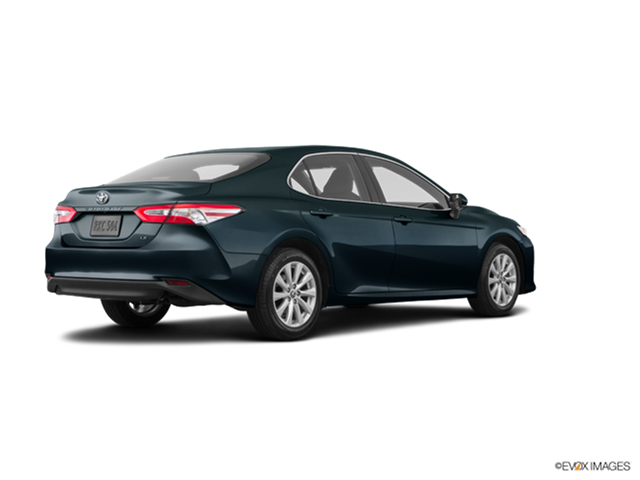 New Car 2018 Toyota Camry L