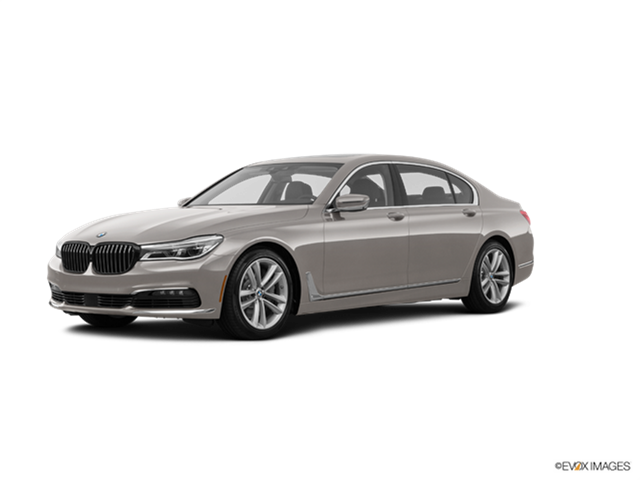 New Car 2018 BMW 7 Series 740i