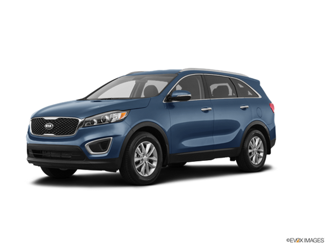 Best Safety Rated SUVs of 2018 - 2018 Kia Sorento