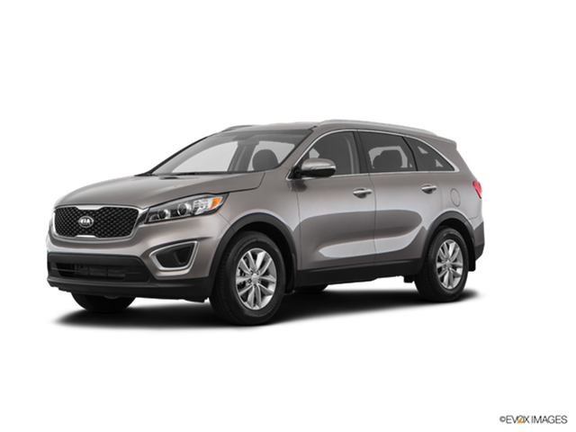 New Car 2018 Kia Sorento L